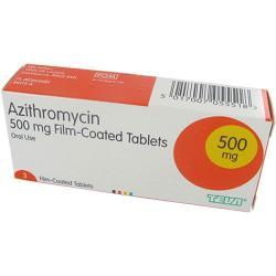 Besserung azithromycin wann Azithromycin dura