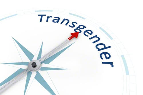Zu transsexuell frau hormone mann Geschlechtsumwandlung