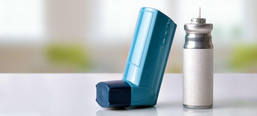 Using Ventolin and other reliever inhalers for asthma and coughs